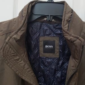 Hugo Boss Jackets & Coats - New w Tag Men's HUGO BOSS Jacket
